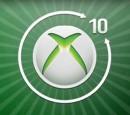 X'10 Microsoft - Evénement