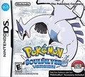 Pokémon Version Argent SoulSilver - DS