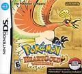 Pokémon Version Or HeartGold - DS