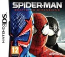 Spider-Man : Dimensions - DS