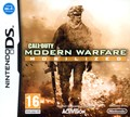 Call of Duty : Modern Warfare : Mobilized - DS