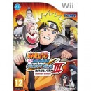 NARUTO Shippuden : Clash of Ninja Revolution 3 - Wii