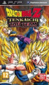 Dragon Ball Z Tenkaichi Tag Team - PSP