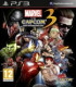 Marvel Vs Capcom 3 : Fate of Two Worlds - PS3