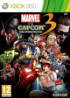 Marvel Vs Capcom 3 : Fate of Two Worlds - Xbox 360