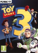 Toy Story 3 : Le Jeu Vidéo - PC