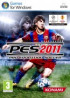 Pro Evolution Soccer 2011 - PC
