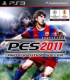 Pro Evolution Soccer 2011 - PS3