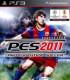 Pro Evolution Soccer 2011 - PS3