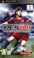 Pro Evolution Soccer 2011 - PSP