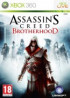 Assassin's Creed : Brotherhood - Xbox 360
