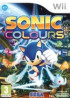 Sonic Colours - Wii