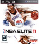 NBA Elite 11 - PS3