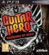 Guitar Hero : Warriors of Rock - PS3