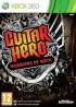 Guitar Hero : Warriors of Rock - Xbox 360