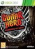 Guitar Hero : Warriors of Rock - Xbox 360