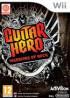 Guitar Hero : Warriors of Rock - Wii