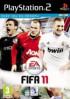 FIFA 11 - PS2