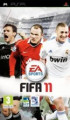 FIFA 11 - PSP