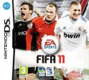 FIFA 11 - DS