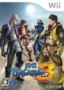 Sengoku BASARA: Samurai Heroes - Wii