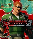 Bionic Commando Rearmed 2 - PS3