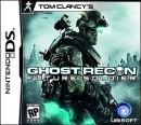 Tom Clancy's Ghost Recon Future Soldier - DS