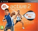 EA Sports Active 2.0 - PS3