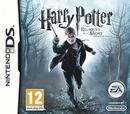 Harry Potter et les Reliques de la Mort - Première Partie - DS