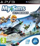 MySims SkyHeroes - PS3