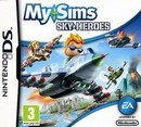 MySims SkyHeroes - DS