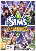 Les Sims 3 : Ambitions - PC