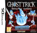 Ghost Trick : Phantom Detective - DS