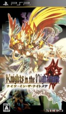 Knights in the Nightmare - PSP