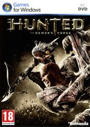 Hunted : The Demon's Forge - PC