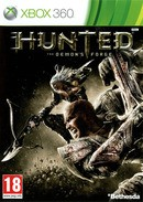 Hunted : The Demon's Forge - Xbox 360