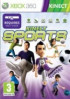 Kinect Sports - Xbox 360