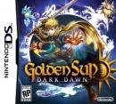 Golden Sun : Obscure Aurore - DS
