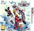 Kingdom Hearts 3D : Dream Drop Distance - 3DS