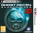 Tom Clancy's Ghost Recon - Shadow Wars - 3DS