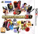 Sports Island 3D - 3DS