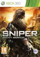 Sniper : Ghost Warrior - Xbox 360