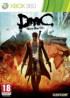 DmC Devil May Cry - Xbox 360