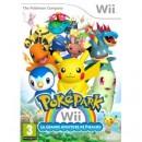 Poképark Wii : La grande aventure de Pikachu - Wii