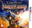 Samurai Warriors 3D - 3DS