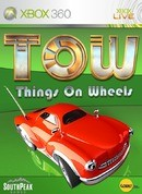 Things on wheels - Xbox 360