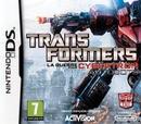 Transformers : La Guerre pour Cybertron - Autobots - DS