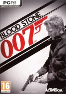 James Bond 007 : Blood Stone - PC