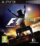 Formula One 2010 - PS3