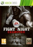 Fight Night Champion - Xbox 360
